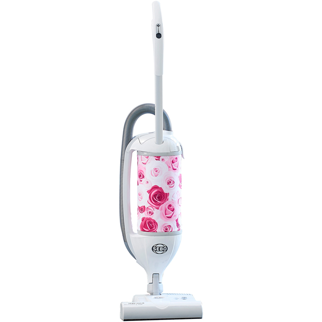 Sebo Felix Rose Bagged Upright Vacuum Cleaner - Felix Rose_PKWH - 1