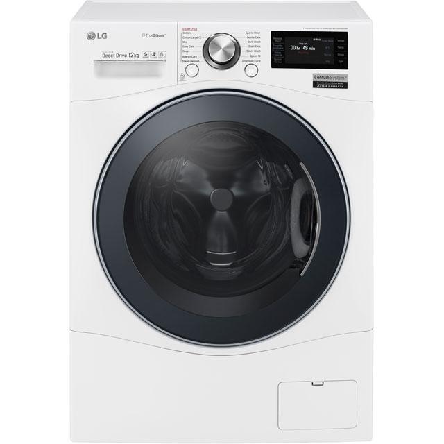 LG Centum'Ñ¢ Free Standing Washing Machine review