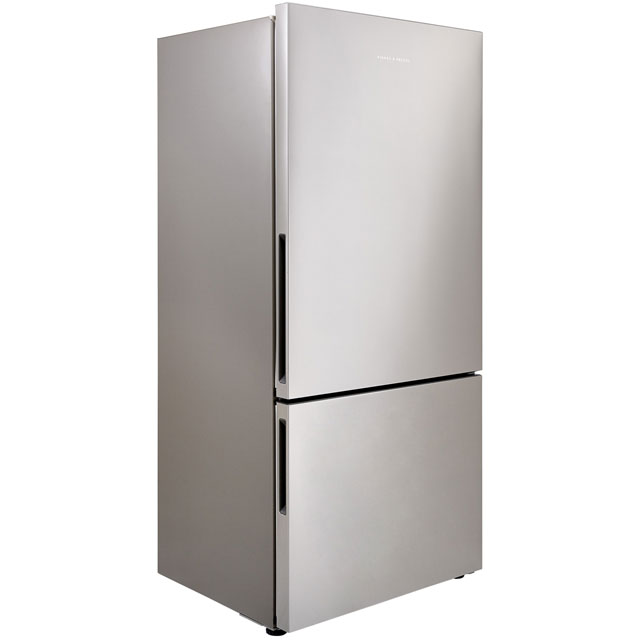 Fisher & Paykel RF522BRPX6 70/30 Frost Free Fridge Freezer - Stainless Steel - A+ Rated - RF522BRPX6_SS - 1