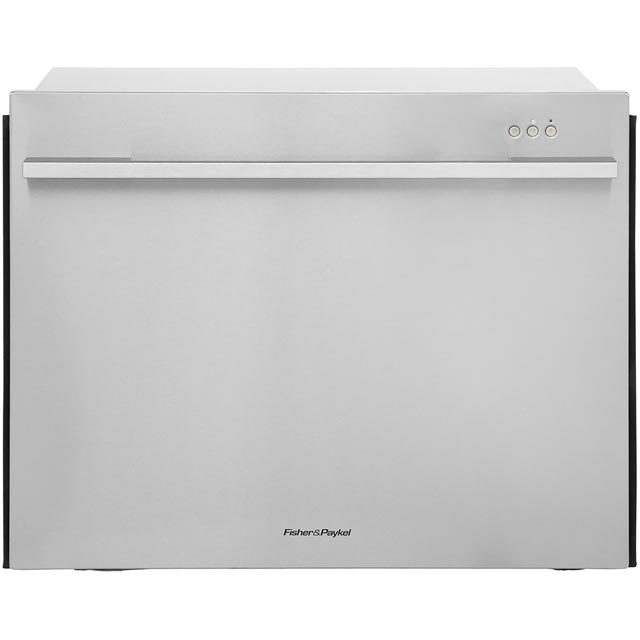 fisher and paykel dishdrawer. Fisher \u0026 Paykel DishDrawer™ DD60SDFHTX7 Fully Integrated Standard Dishwasher - Stainless Steel Control Panel A Rated And Dishdrawer