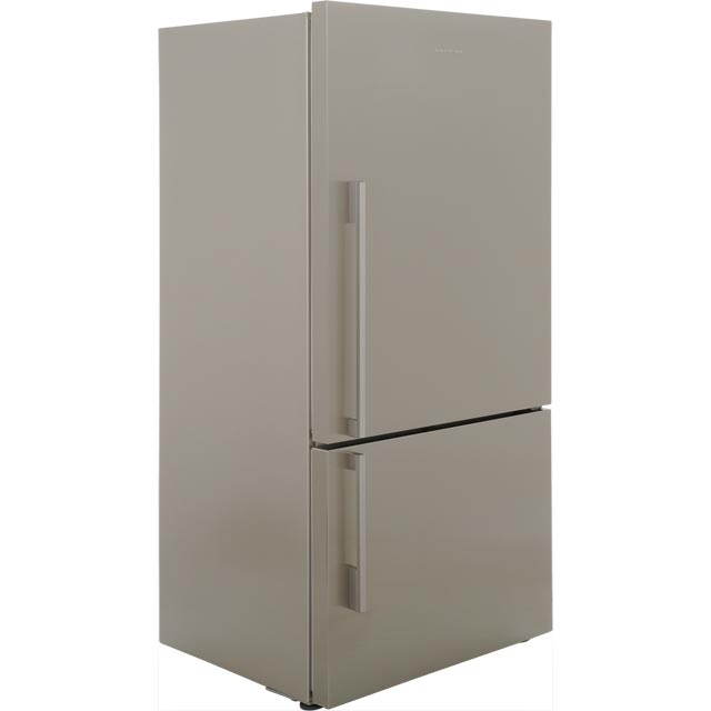 Fisher & Paykel Designer ActiveSmart E522BRXFD4RH 70/30 Frost Free Fridge Freezer - Stainless Steel - A+ Rated - E522BRXFD4RH_SS - 1