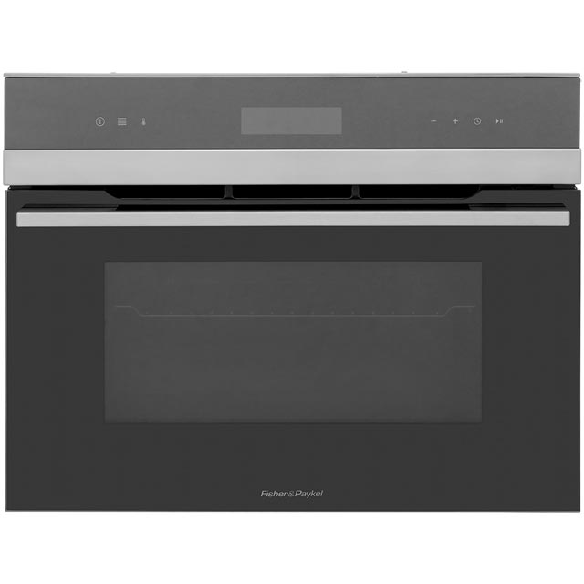 Fisher & Paykel Designer Companion Integrated Single Oven review