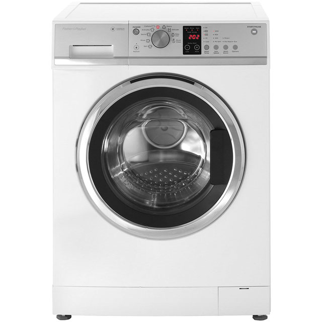 fisher paykel washing machine reviews