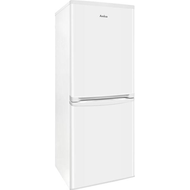 Amica FK1964 50/50 Fridge Freezer - White - A+ Rated