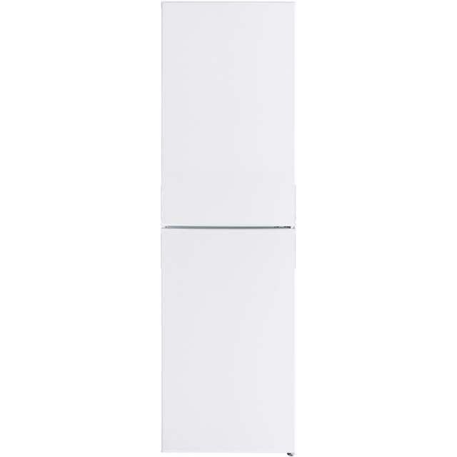 Amica FK3023 50/50 Fridge Freezer - White - A+ Rated - FK3023_WH - 1