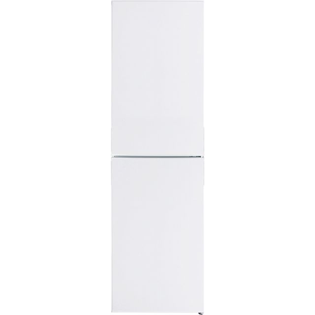 Amica FK3023F 50/50 Frost Free Fridge Freezer - White - A+ Rated - FK3023F_WH - 1