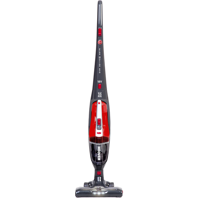 Hoover Freejet 2-in-1  FM18GFJ Cordless Vacuum Cleaner in Grey