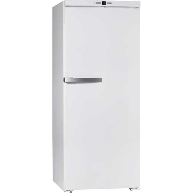 Miele Frost Free Upright Freezer - White - A++ Rated