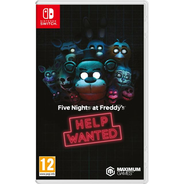 Five Nights at Freddy's - Help Wanted for Nintendo Switch