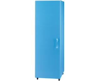 Smeg Free Standing Fridge Freezer review