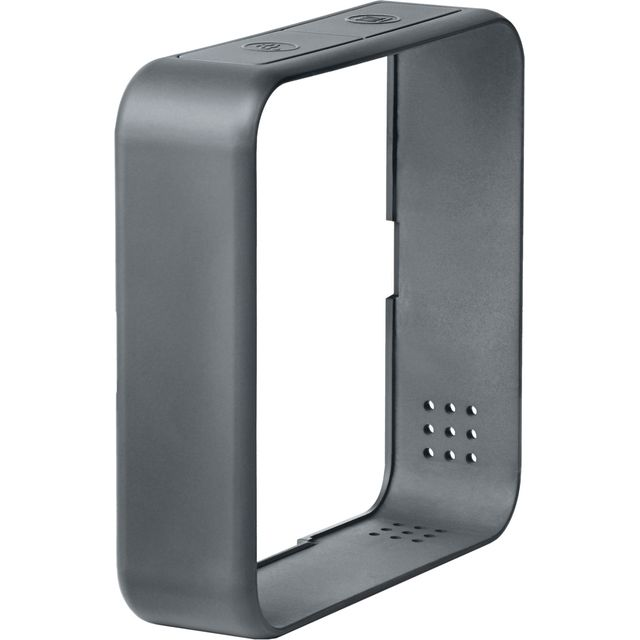 Hive Thermostat Mounting Frame - Grey - FRAMEGREY - 1