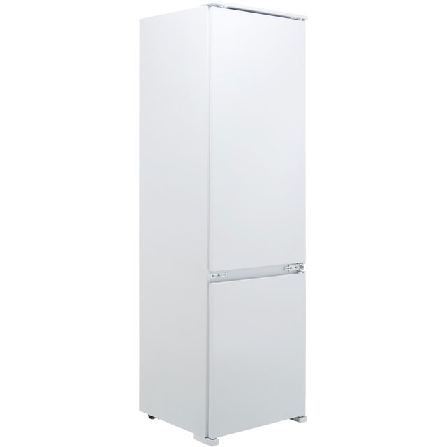 Fridgemaster MBC55275 Fridge Freezer White