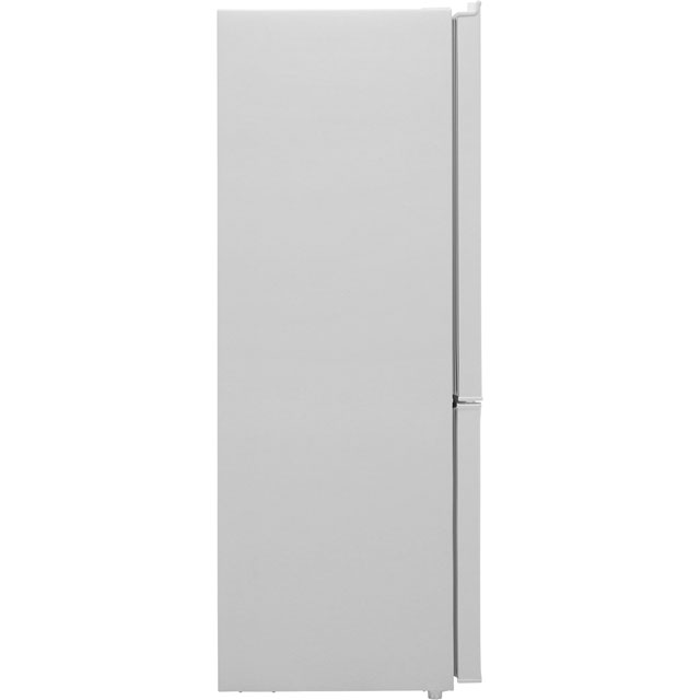 Fridgemaster MC50165S 60/40 Fridge Freezer - Silver - MC50165S_SI - 5