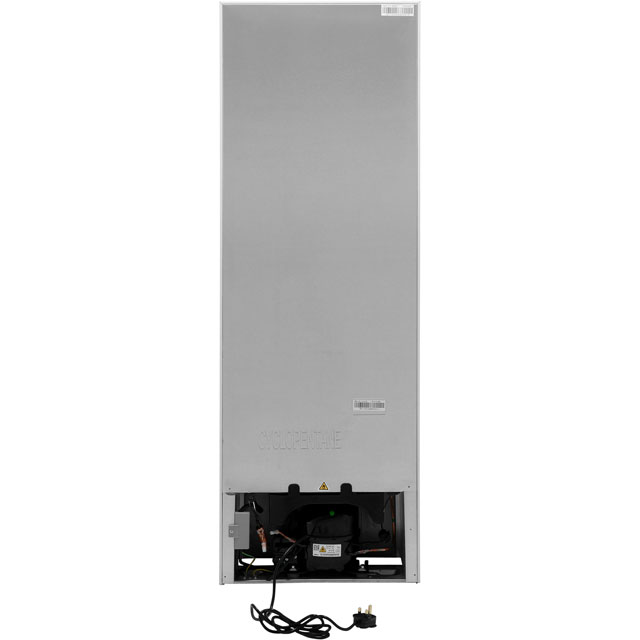 Fridgemaster MC50165 60/40 Fridge Freezer - White - MC50165_WH - 5