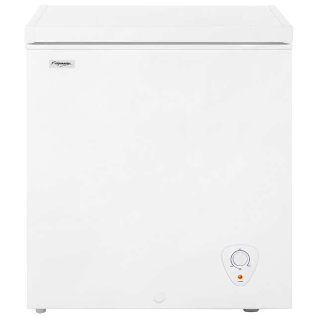 Fridgemaster MCF145 Freestanding Chest Freezer