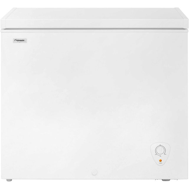 Fridgemaster MCF205 Chest Freezer.