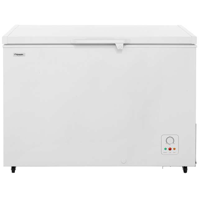 Fridgemaster MCF306 Chest Freezer