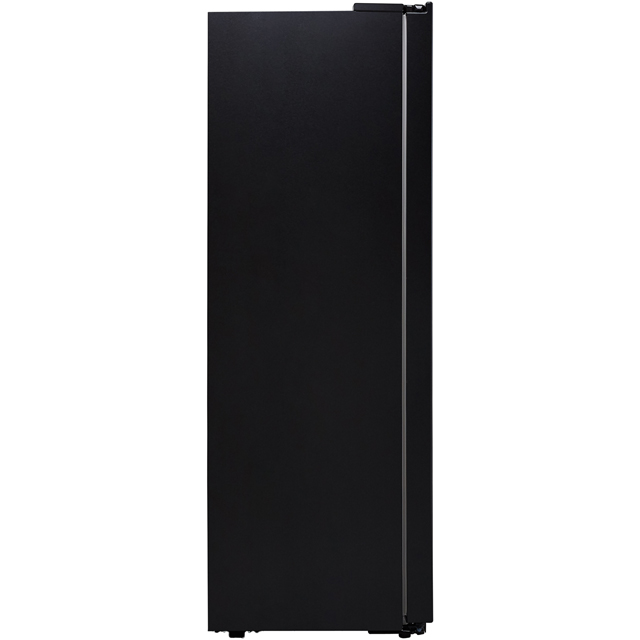 Fridgemaster MS91518FBS American Fridge Freezer - Black / Stainless Steel - MS91518FBS_BSS - 5