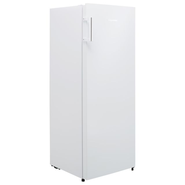 Fridgemaster MTZ55153 Upright Freezer - White - MTZ55153_WH - 1