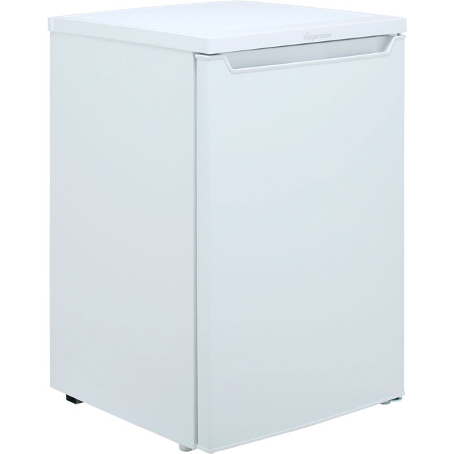 Fridgemaster MUL55137 Fridge - White - MUL55137_WH - 1