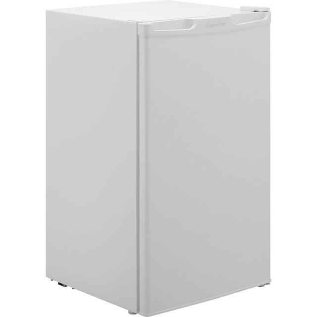 Fridgemaster MUZ4965 Free Standing Freezer in White