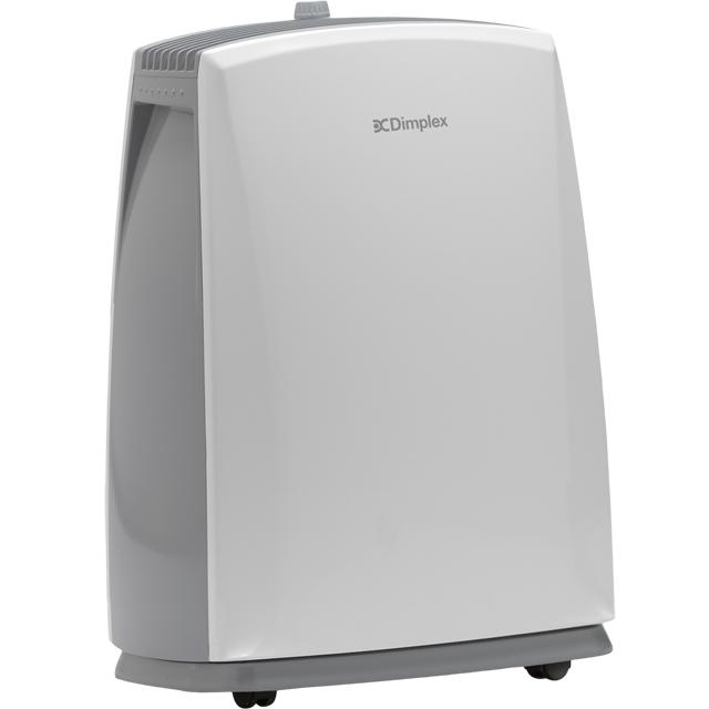 Dimplex Forte FTE10 Dehumidifier - White