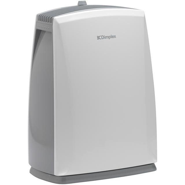 Dimplex Forte FTE16 Dehumidifier - White