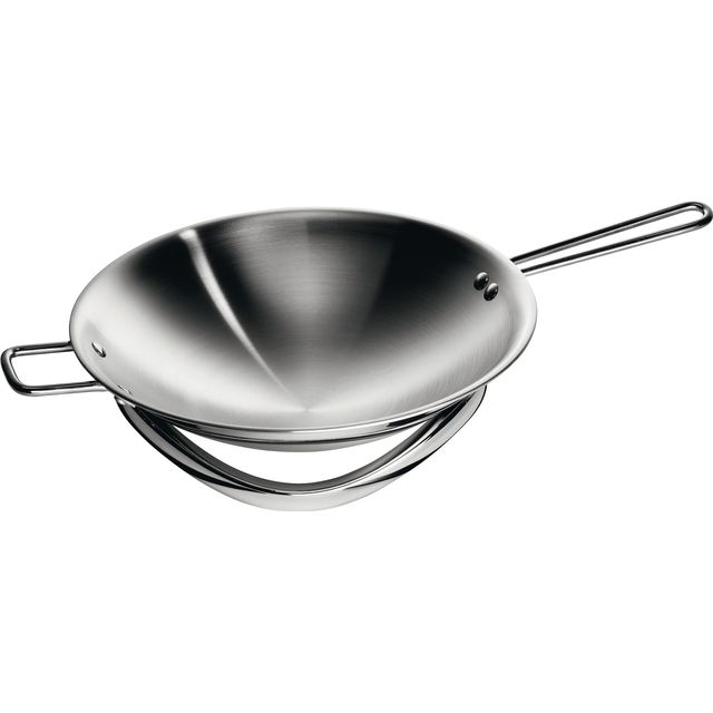 AEG FUSION-WOK Fusion Wok With Support Ring
