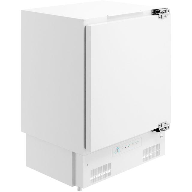 Hisense FUV126D4AW1 Integrated Under Counter Freezer £229