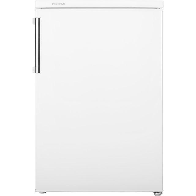 Hisense FV105D4BW21 Under Counter Freezer - White - E Rated