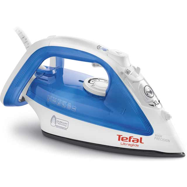 Tefal Ultraglide FV4040 2400 Watt Iron