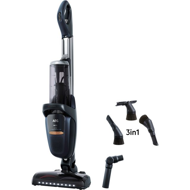 AEG FX9 Ultimate Reach FX9-1-IBM Cordless Vacuum Cleaner FX9-1-IBM_IBM