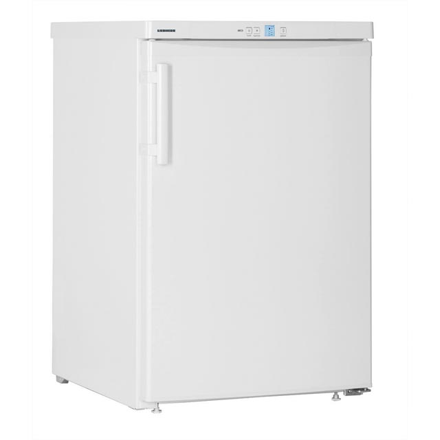 Liebherr Under Counter Freezer - White - A+ Rated
