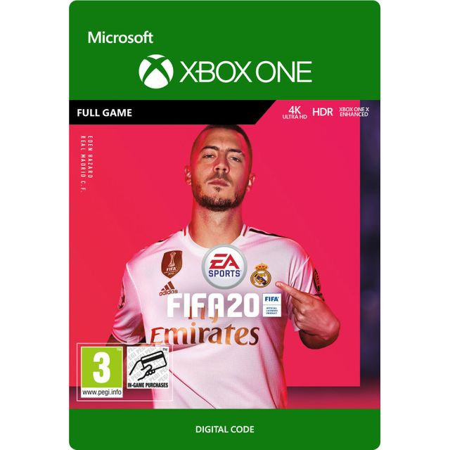 Image of FIFA 20: Standard Edition for Xbox One