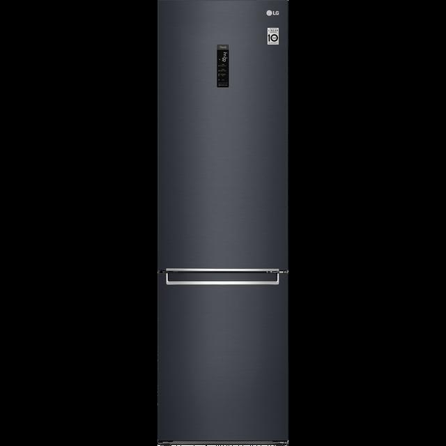 LG GBB72MCUFN 60/40 Frost Free Fridge Freezer