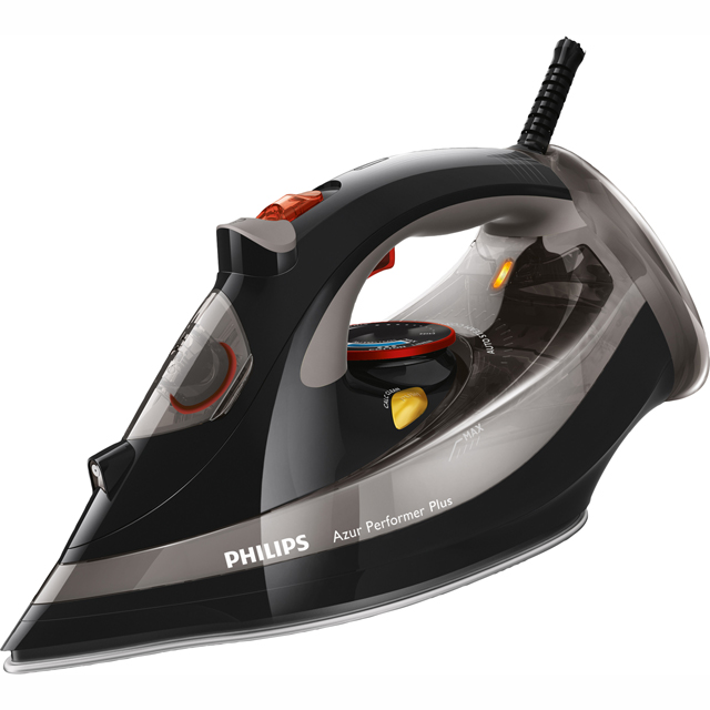 Philips Azur Performer Plus GC4526/87 2600 Watt Iron