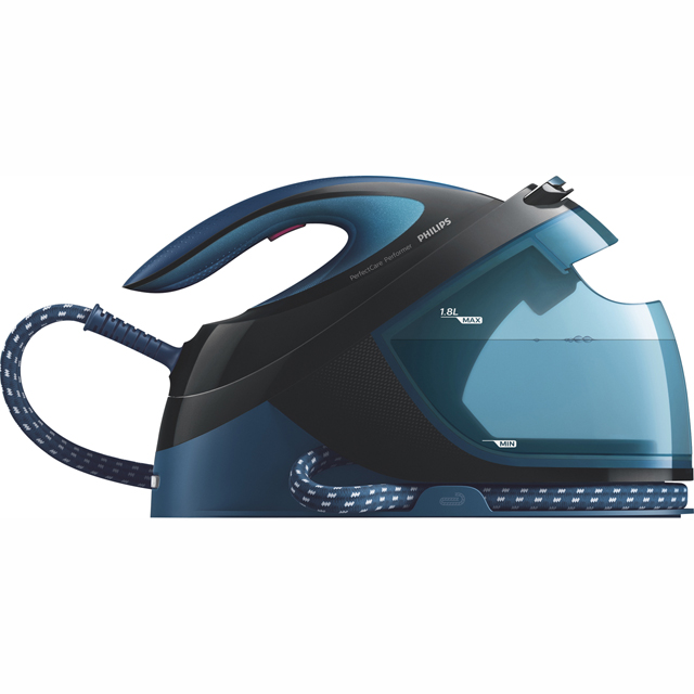Philips PerfectCare Performer Pressurised Steam Generator Iron