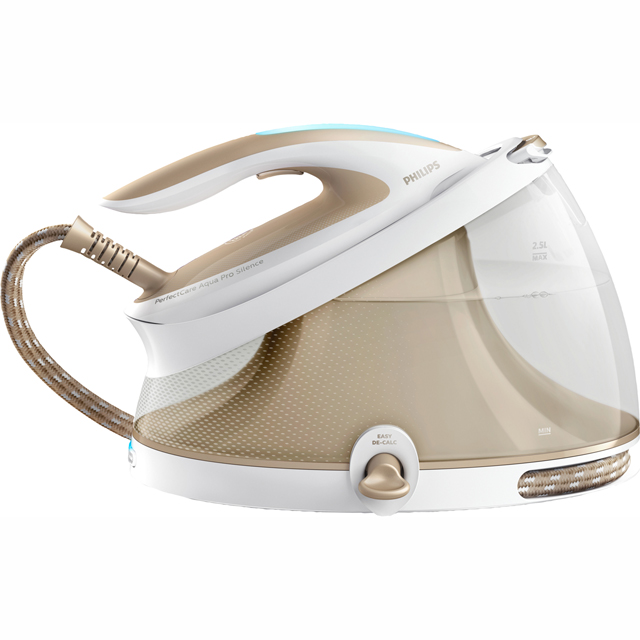 Philips PerfectCare Aqua Pro Pressurised Steam Generator Iron