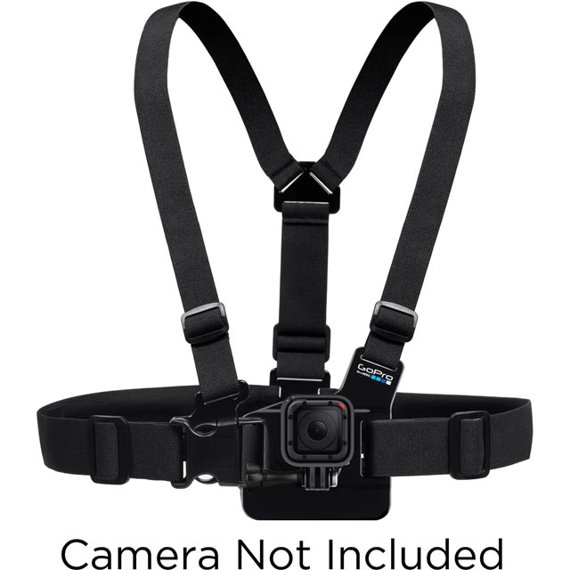 GoPro The Chesty Chest Harness