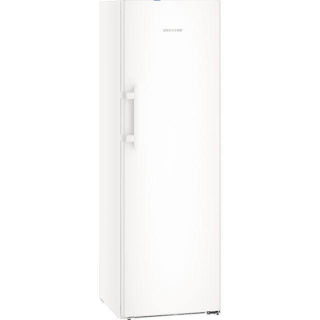 Liebherr Comfort GN4335 Upright Freezer - White - GN4335_WH - 1