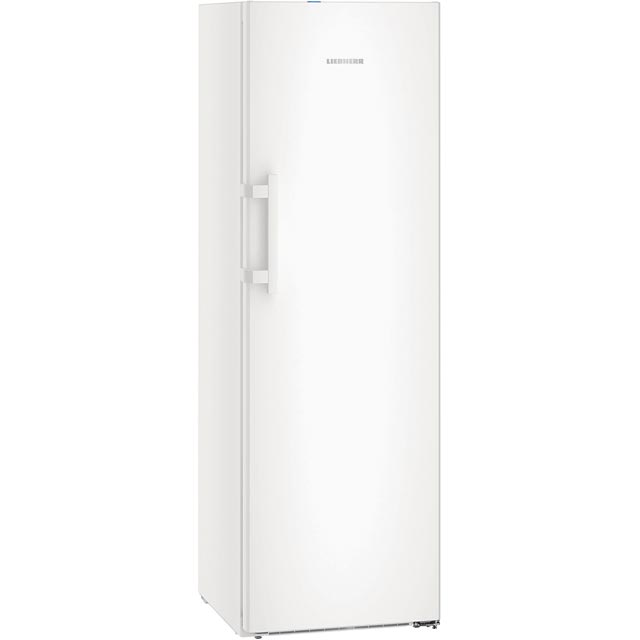 Liebherr Frost Free Upright Freezer - White - A+++ Rated