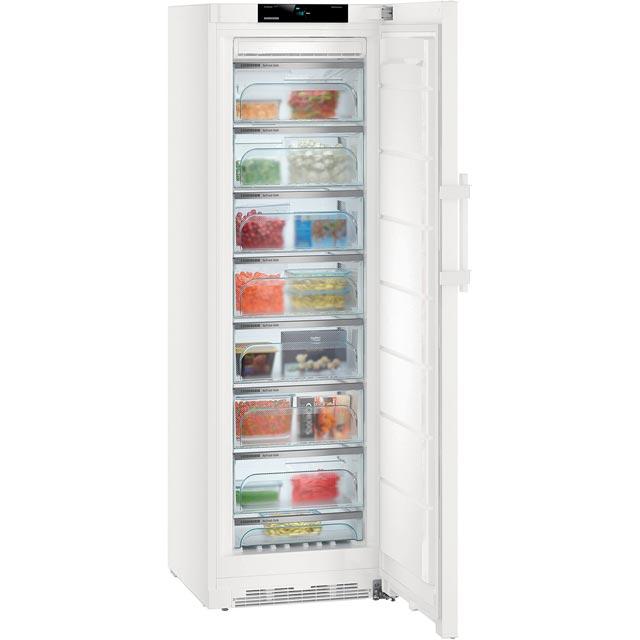 Liebherr GNP4355 Frost Free Upright Freezer 4016803174103