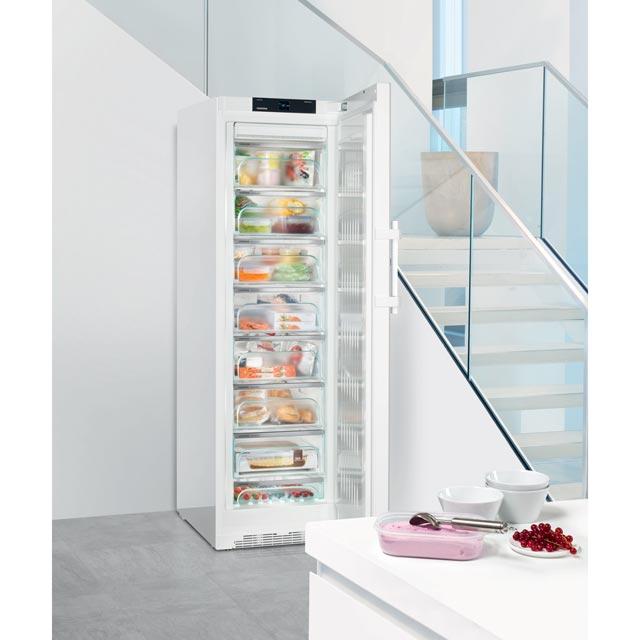 Liebherr GNP4355 Frost Free Upright Freezer