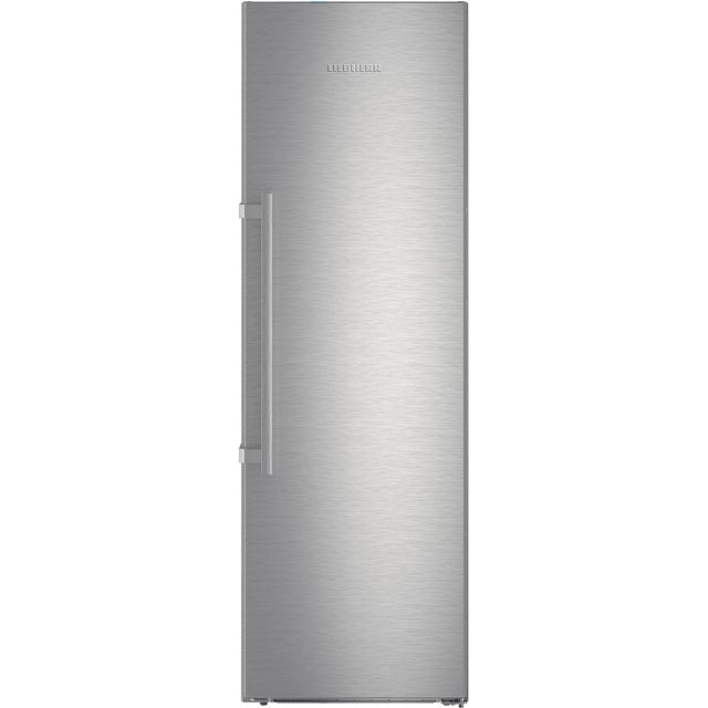 Liebherr Frost Free Upright Freezer - Stainless Steel - A+++ Rated