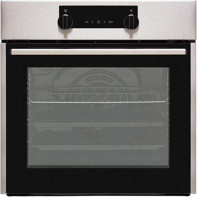 Gorenje BO735E11XK Built In Electric Single Oven - Stainless Steel - A Rated - BO735E11XK_SS - 1