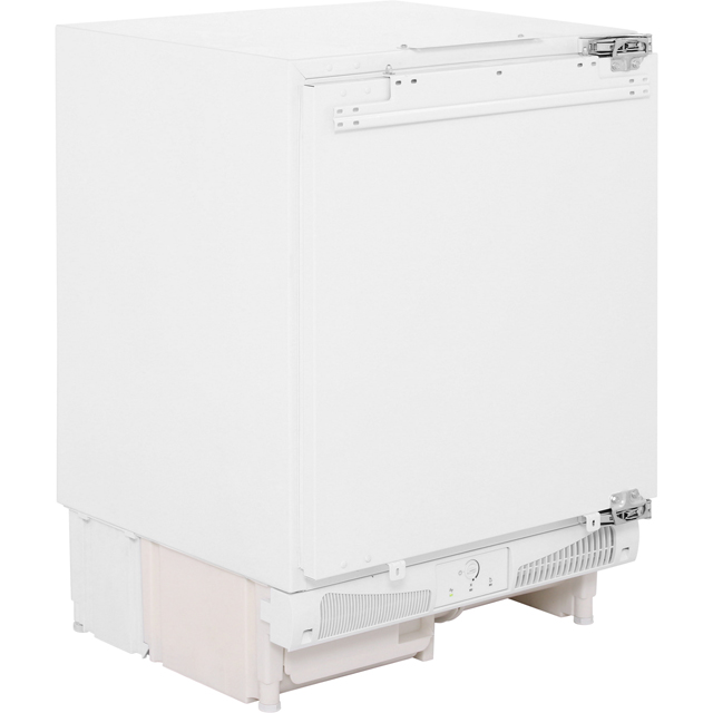 Gorenje Essential Line FIU6F091AWUK Integrated Under Counter Freezer - White - FIU6F091AWUK_WH - 3