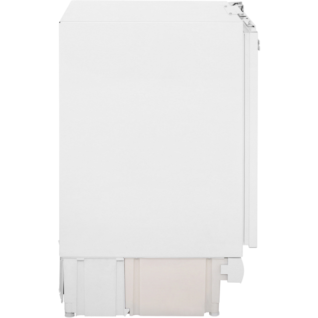 Gorenje Essential Line FIU6F091AWUK Integrated Under Counter Freezer - White - FIU6F091AWUK_WH - 5