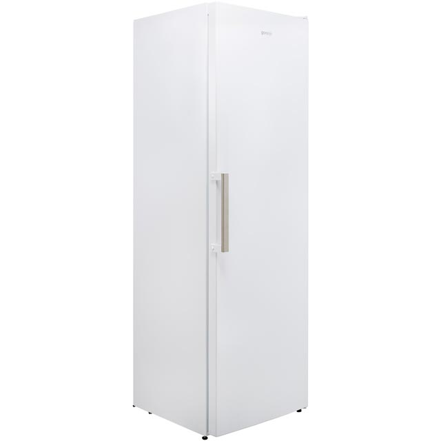 Gorenje FN6192CWUK Frost Free Upright Freezer - White - A++ Rated - FN6192CWUK_WH - 1