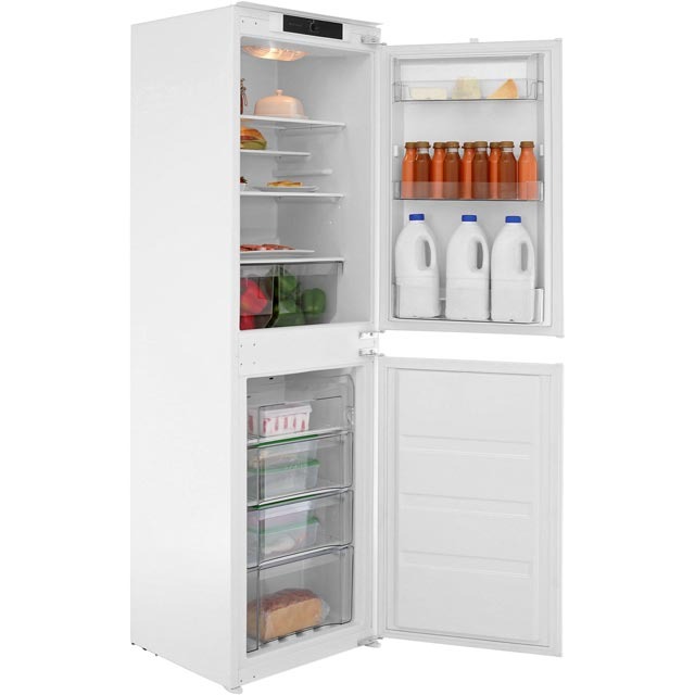 Gorenje Advanced Line Integrated Fridge Freezer Frost Free in White