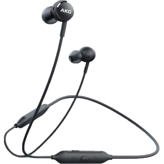 Image of AKG Y100 In-Ear Wireless Bluetooth Headphones - Black